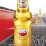 Amstel Pulse Russia Underground