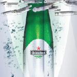 Heineken I-cone Barquarium