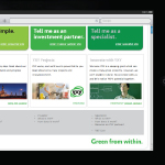 YXY website ipad 2